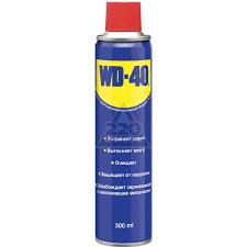 <b>Средство универсальное Wd-40</b> WD-00016 300 ML - купить, цена ...