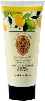 "La Florentina Boboli Citrus Body Lotion - <b>Лосьон для тела</b> ""Цитрус ..."