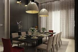 Big Dining Room Dining Room Captivating Image Of Dining Room Decoration Using