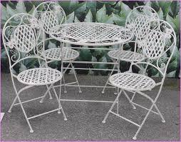 vintage woodard wrought iron patio furniture antique rod iron patio