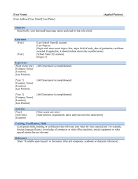 resume template templates for microsoft word  93 appealing ms word 2010 templates resume template