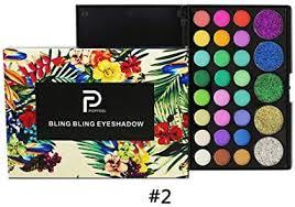 Eyeshadow Palette, Lavany 29 Colors Matte Eye ... - Amazon.com