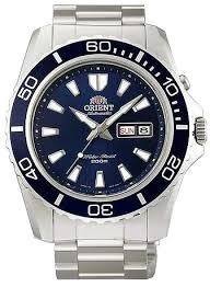 Японские <b>часы Orient</b> Sports <b>EM75002D</b>, купить оригинал