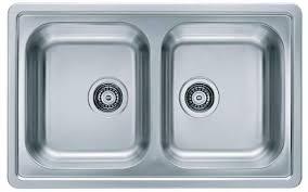 <b>Мойка</b> кухонная <b>Alveus ELEGANT</b> 40 LEI-90 810 x 510 1009385 в ...