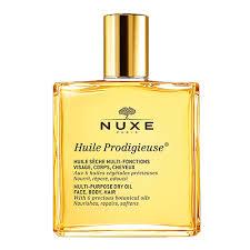 <b>Nuxe</b> Huile <b>Prodigieuse Multi</b>-<b>Purpose</b> Dry Oil 100ml + Free Post