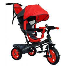 <b>Велосипед трехколесный R</b>-<b>Toys Galaxy</b> Лучик Vivat ...