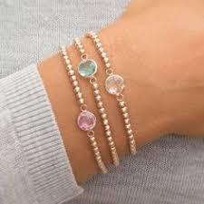 <b>Bohemian Marble Stone</b> Beads Bracelet Set in <b>2019</b> | Jewelry ...