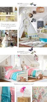 Pottery Barn Girls Bedroom 17 Best Images About Jenni Kayne X Pbk On Pinterest Nursery