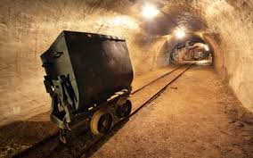Image result for GOLD MINING IN SOUTH AFRICA