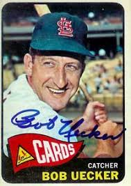 Bob Uecker's quotes, famous and not much - QuotationOf . COM via Relatably.com