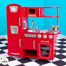 Red Retro Kitchen Accessories Kitchens