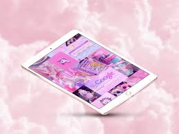 <b>Unicorn Pink Aesthetic</b> Wallpaper | Iphone | Android | Tablet | Phone ...