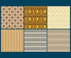 <b>African Patterns</b> Vector Art & Graphics | freevector.com