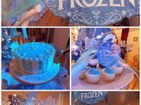 1313 Best <b>Frozen Birthday</b> Party Ideas images in 2020 | <b>Frozen</b> ...