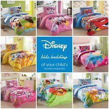 <b>Постельное белье Disney</b>, 100% хлопок | eBay