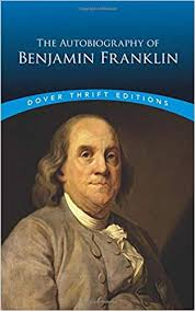 The <b>Autobiography</b> of <b>Benjamin Franklin</b> (Dover Thrift Editions ...