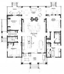 Ezzie Pearl Dogtrot House Plan  These are homes for hot  humid    Ezzie Pearl Dogtrot House Plan  These are homes for hot  humid climates