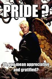 Good Guy Lucifer memes | quickmeme via Relatably.com