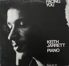<b>Keith Jarrett</b> - <b>Facing</b> You (1972) in 2020 | Keith jarrett, Music covers ...