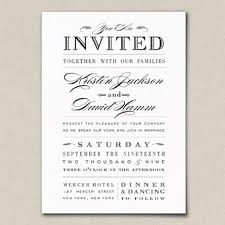 Invitation Wording Examples | Party Invitation Wording