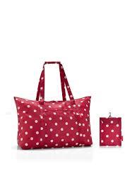 Сумка складная mini maxi travelbag <b>Reisenthel</b> 8938238 в ...