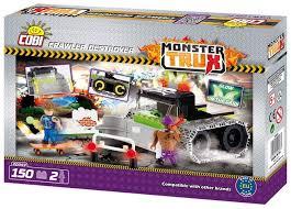 <b>Cobi</b> Monster Trux <b>Crawler Destroyer</b> 20053 - Krauta.ee