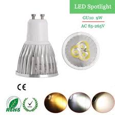<b>3pcs</b> MR16 GU10 E27 LED Spotlight Light Bulb SMD 5733 <b>4W 6W</b> ...
