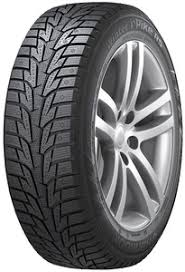 <b>Hankook Winter I*pike</b> RS W419 185/65R14XL 90T BSW Tires