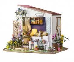 <b>Сборные модели Diy House</b> — купить в Москве в интернет ...
