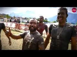 Mud Day 2018 à Aigle - YouTube