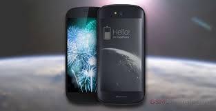 YotaPhone 2 battery life test