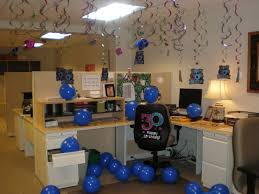 office cubicle decor energizing your daily productivity outstanding birthday party inside with colorful curvy papers in amazing ideas cubicle decorating ideas office cubicle