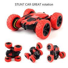 Trippix <b>RC Stunt</b> Cars, 4WD 2.4Ghz <b>1/28</b> R- Buy Online in ...