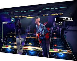 <b>Rock Band</b> Rivals | Harmonix Music Systems, Inc.