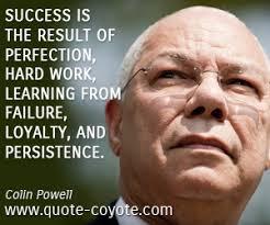 Colin Powell quotes - Quote Coyote via Relatably.com