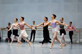Image result for dancers rehearsing