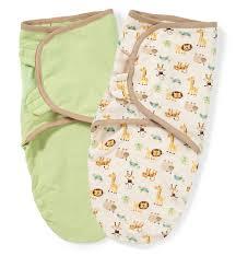 <b>Конверт</b> для пеленания 2 шт. <b>Summer Infant SwaddleMe</b>: купить в ...