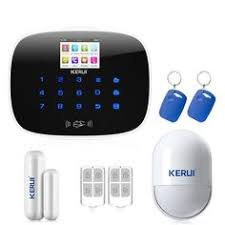 <b>KERUI F52</b> Waterproof <b>Touch</b> Doorbell <b>Wireless</b> SOS Emergency ...