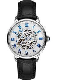 <b>Часы Wainer WA</b>.<b>25990A</b> - купить <b>мужские</b> наручные часы в ...