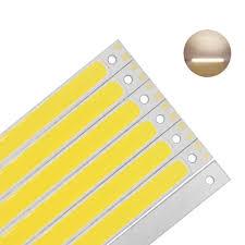 [<b>ALLCOB</b>] <b>manufacture</b> COB <b>LED</b> Light Lamp source 9V 12V DC ...