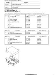 pioneer deh 2700 wiring diagram wirdig