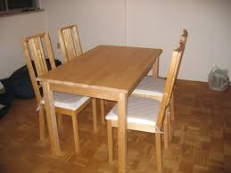 Dining Room Tables Used Stylish Used Dining Room Table And Chairs And Elegant White