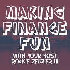 Making Finance Fun