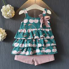 Online Shop Children Summer <b>Clothes Sets</b> 2019 New Style <b>Girls</b> ...