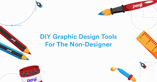<b>DIY</b> Graphic <b>Design Tools</b> For The Non-<b>Designer</b> - Unlimited ...