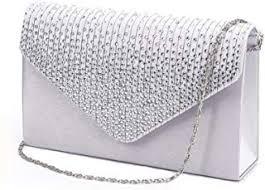 <b>Silvers</b> Women's <b>Evening</b> Bags | Amazon.com