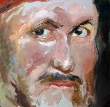 Estudio de Inocencio X de Diego Velázquez (Senda Aérea 2012) > Javier Fernández Paiz - 5439049657247265