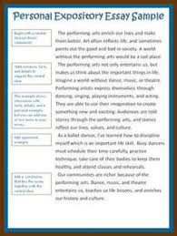 Descriptive Essay Examples Middle School wikiHow Example of descriptive essays