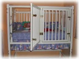 cribs that are wheelchair accessible are generally accessible for users who are standing and allow for users to not have to lift babies upwards and baby furniture for less