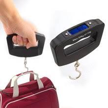 Выгодная цена на 50kg 10g <b>Electronic Portable</b> Digital Scale ...